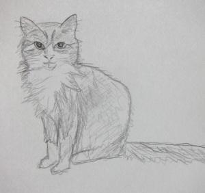 gigi caturday sketch